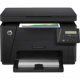 Multifunción Color Laser HP M176n